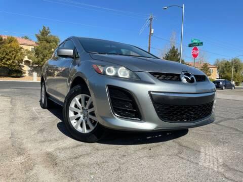 2011 Mazda CX-7 for sale at Boktor Motors in Las Vegas NV