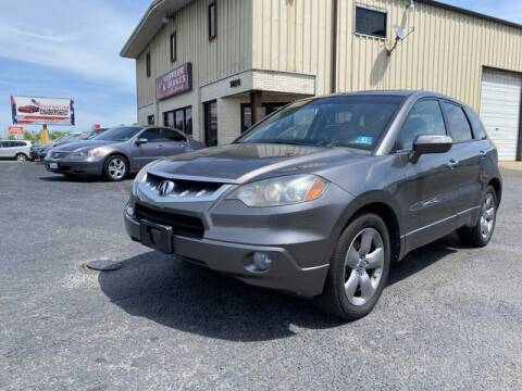 2007 Acura RDX for sale at Premium Auto Collection in Chesapeake VA