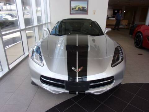 2019 Chevrolet Corvette for sale at Adams Auto Group Inc. in Charlotte NC
