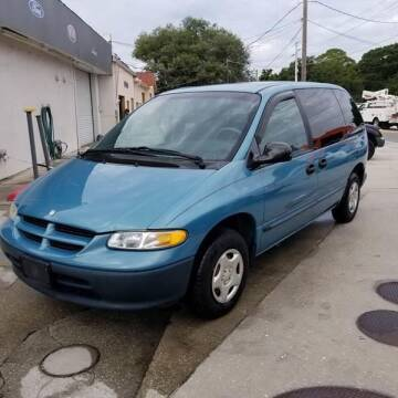 1998 Dodge Caravan for sale at Steve's Auto Sales in Sarasota FL