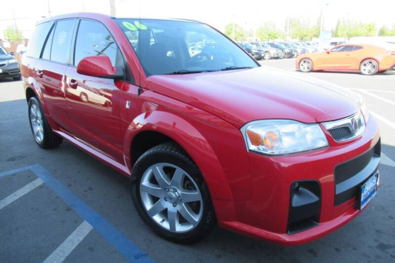 2006 Saturn Vue for sale at Choice Auto & Truck in Sacramento CA