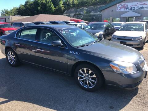 2009 Buick Lucerne for sale at Gilly's Auto Sales in Rochester MN