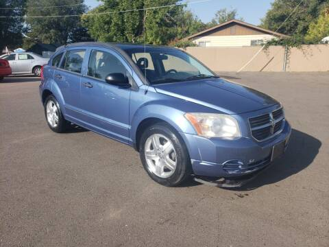 2007 Dodge Caliber for sale at Progressive Auto Sales in Twin Falls ID