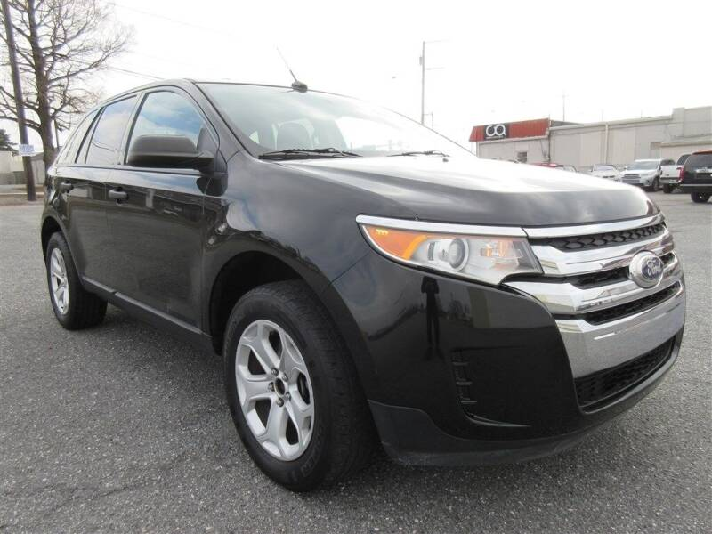2013 Ford Edge for sale at Cam Automotive LLC in Lancaster PA