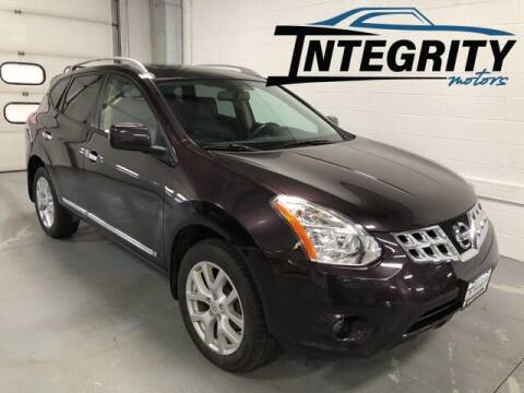 2011 Nissan Rogue for sale at Integrity Motors, Inc. in Fond Du Lac WI