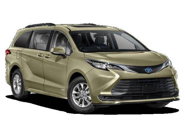 2021 Toyota Sienna for sale in Bradford, PA