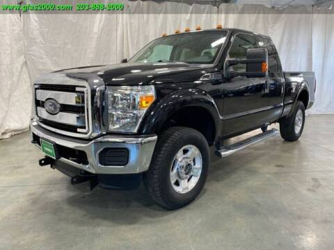 2012 Ford F-250 Super Duty for sale at Green Light Auto Sales LLC in Bethany CT
