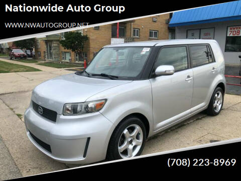2009 Scion xB for sale at Nationwide Auto Group in Melrose Park IL