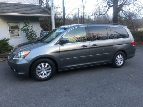 2009 Honda Odyssey for sale at 22nd ST Motors in Quakertown PA