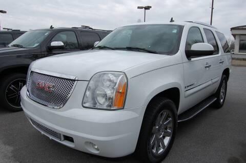 2008 GMC Yukon for sale at Modern Motors - Thomasville INC in Thomasville NC