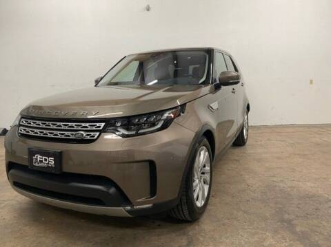 2017 Land Rover Discovery for sale at FDS Luxury Auto in San Antonio TX