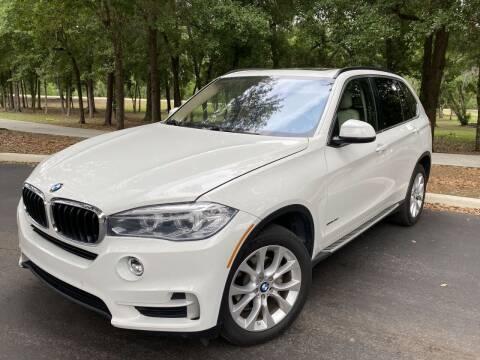 2016 BMW X5 for sale at Orlando Auto Connect in Orlando FL