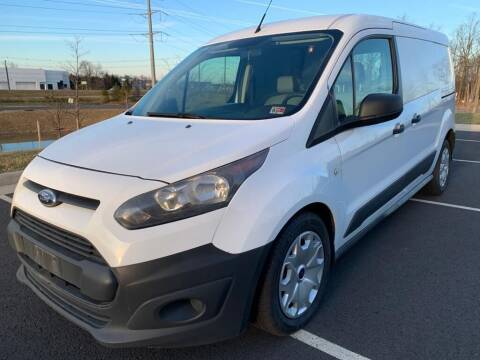 2014 Ford Transit Connect Cargo for sale at Dulles Cars in Sterling VA