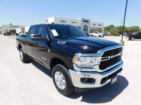 2021 RAM Ram Pickup 2500 for sale at Stanley Chrysler Dodge Jeep Ram Gatesville in Gatesville TX