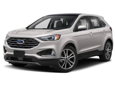2019 Ford Edge for sale at Mac Haik Ford Pasadena in Pasadena TX
