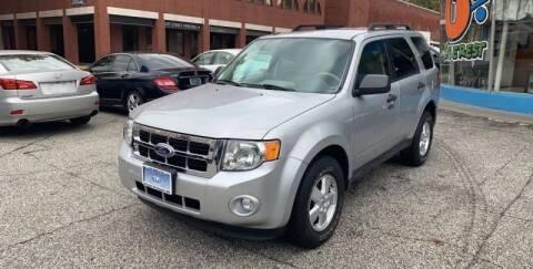 2010 Ford Escape for sale at Car World Inc in Arlington VA