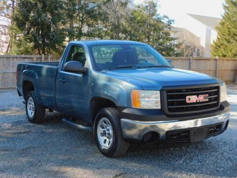 2011 GMC Sierra 1500 for sale at Prize Auto in Alexandria VA