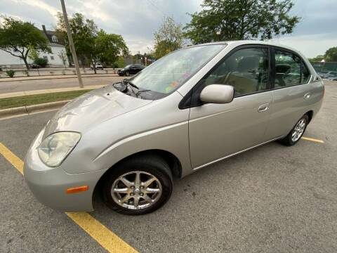 2001 Toyota Prius for sale at Your Car Source in Kenosha WI