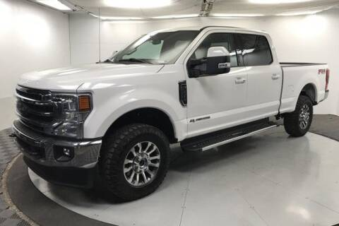 2020 Ford F-350 Super Duty for sale at Stephen Wade Pre-Owned Supercenter in Saint George UT