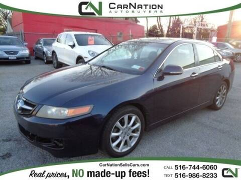 2008 Acura TSX for sale at CarNation AUTOBUYERS, Inc. in Rockville Centre NY