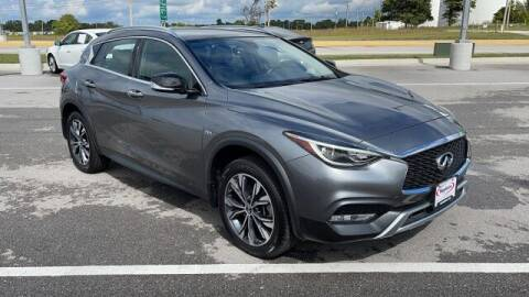 2018 Infiniti QX30 for sale at Napleton Autowerks in Springfield MO
