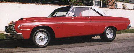 1964 Plymouth Belvedere for sale at Haggle Me Classics in Hobart IN