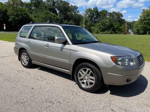 2006 Subaru Forester for sale at 100% Auto Wholesalers in Attleboro MA