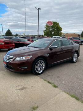 2010 Ford Taurus for sale at Broadway Auto Sales in South Sioux City NE