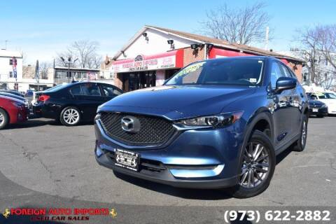 2018 Mazda CX-5 for sale at www.onlycarsnj.net in Irvington NJ