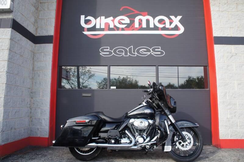 2009 Harley-Davidson Deposit Taken for sale at BIKEMAX, LLC in Palos Hills IL