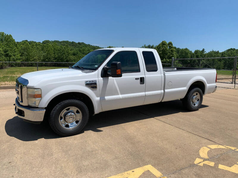 2008 Ford F-250 Super Duty for sale at MotoMafia in Imperial MO