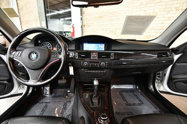 2012 BMW 3 Series AWD 328i xDrive 2dr Coupe - Bensenville IL