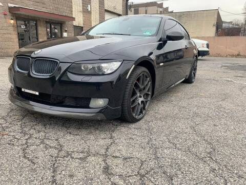 2008 BMW 3 Series for sale at Innovative Auto Group in Hasbrouck Heights NJ