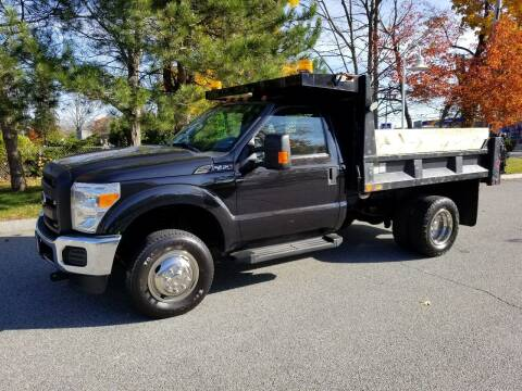 2014 Ford F-350 Super Duty for sale at Plum Auto Works Inc in Newburyport MA