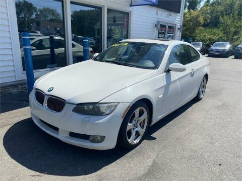 2007 BMW 3 Series for sale at Best Price Auto Sales in Methuen MA
