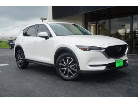 2018 Mazda CX-5 for sale at Douglass Automotive Group - Douglas Volkswagen in Bryan TX