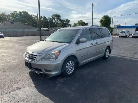 2009 Honda Odyssey for sale at Sam's Motor Group in Jacksonville FL