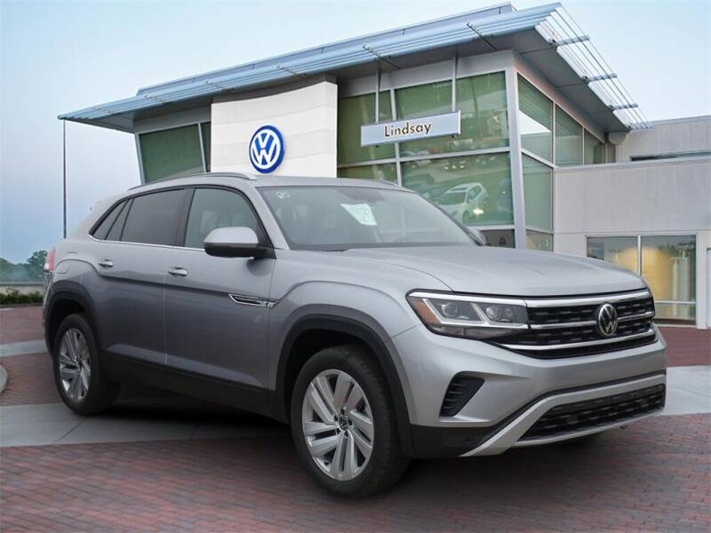 2022 Volkswagen Atlas Cross Sport for sale in Sterling, VA
