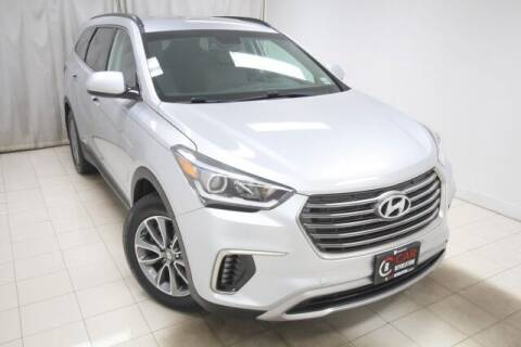 2018 Hyundai Santa Fe for sale at EMG AUTO SALES in Avenel NJ