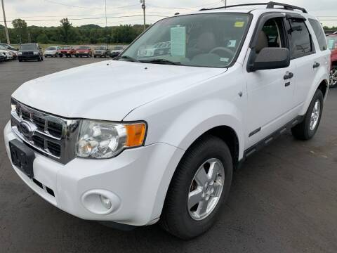 2008 Ford Escape for sale at American Motors Inc. - Cahokia in Cahokia IL