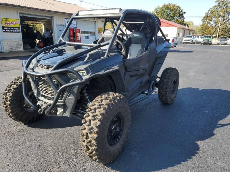 2020 Polaris Xpt for sale at Bailey Family Auto Sales in Lincoln AR