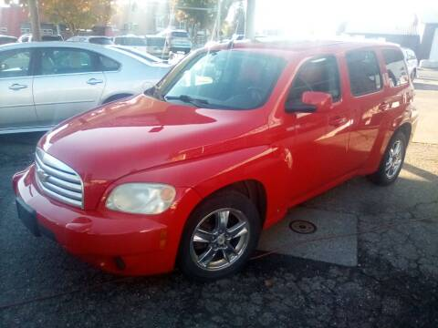 2008 Chevrolet HHR for sale at Payless Car & Truck Sales in Mount Vernon WA