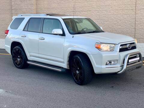 2011 Toyota 4Runner for sale at XCELERATION AUTO SALES in Chester VA