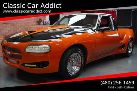 1986 Chevrolet Caprice for sale at Classic Car Addict in Mesa AZ