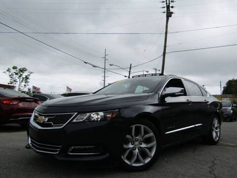 2014 Chevrolet Impala for sale at A & A IMPORTS OF TN in Madison TN