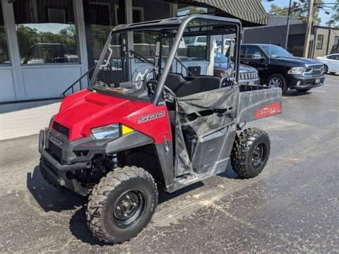 2019 Polaris Ranger 500