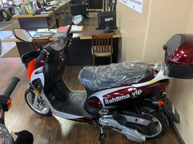 2020 SCOOTER 150I SCOOTER - Lincoln Park MI