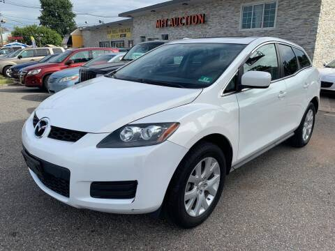 2009 Mazda CX-7 for sale at MFT Auction in Lodi NJ