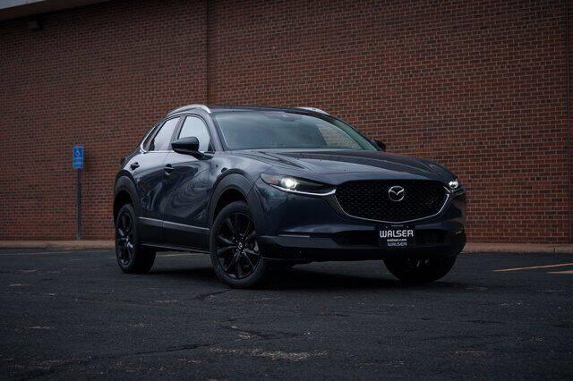 2021 Mazda CX-30 for sale in White Bear Lake, MN