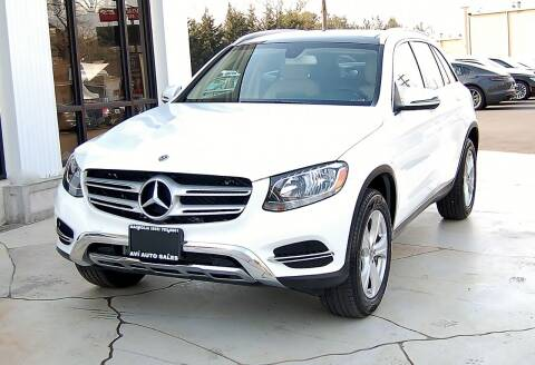 2018 Mercedes-Benz GLC for sale at Avi Auto Sales Inc in Magnolia NJ